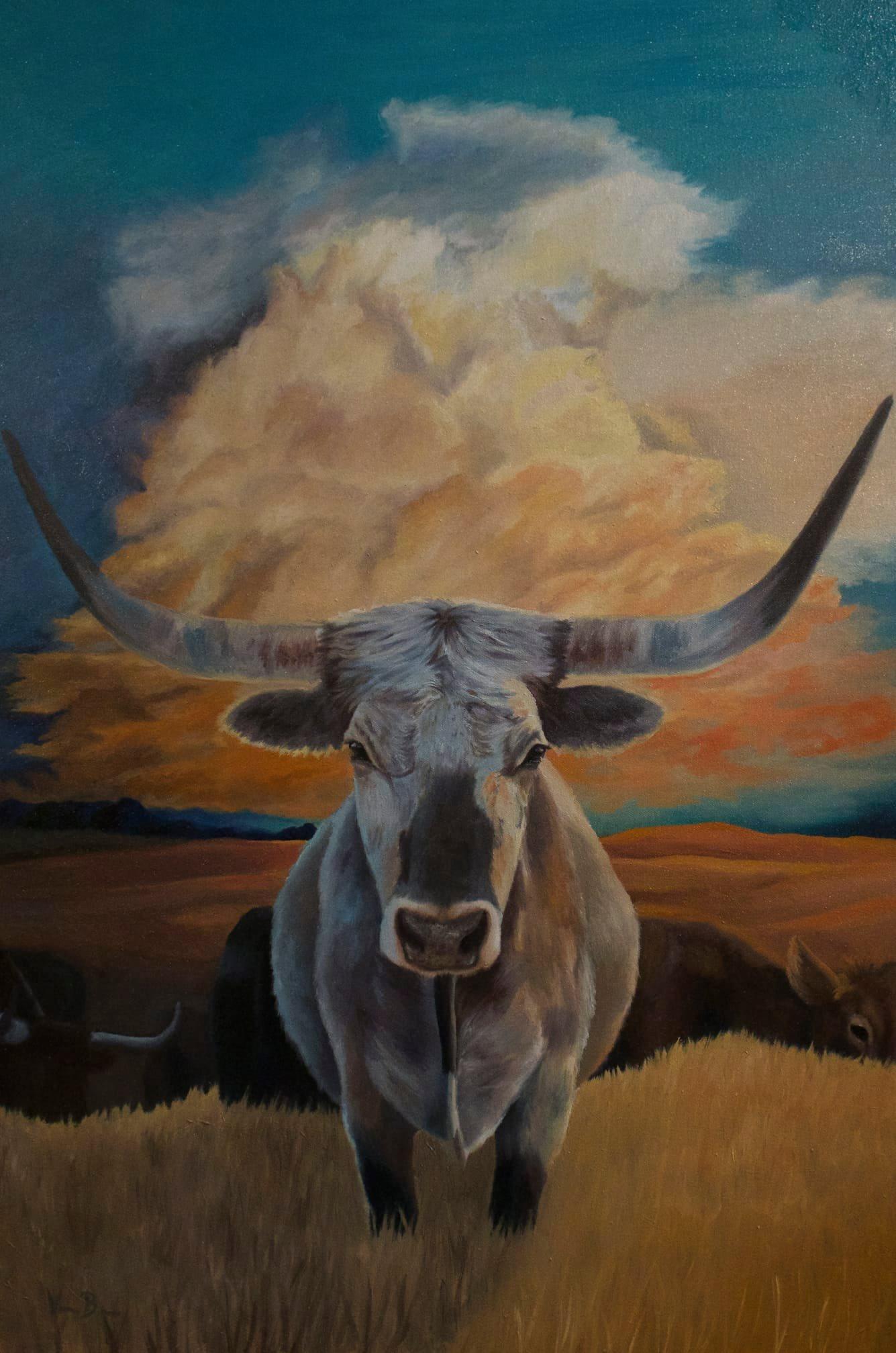 western artwork washington